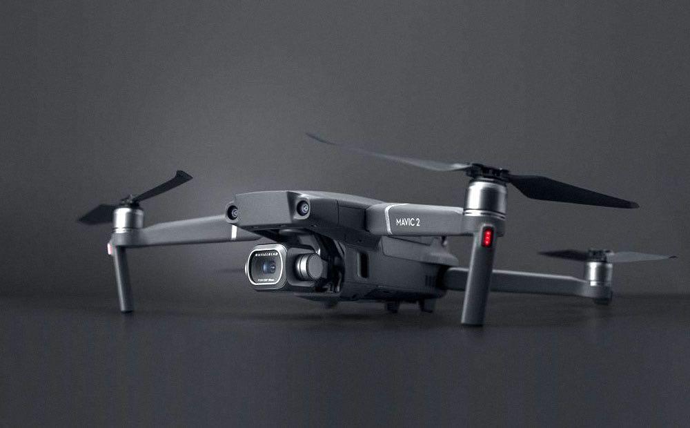 snimanje dronom
