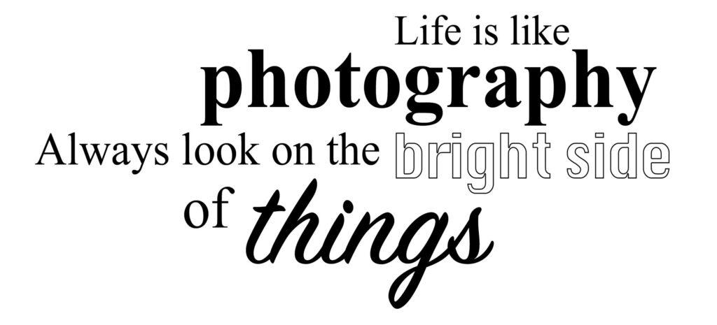 Profesionalno snimanje fotografija